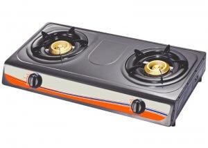 YD-GC203T Nonstick Gas Cooker