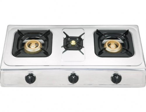 YD-GC313 Stainless Steel Gas Cooker