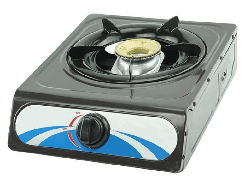 YD-GC102T Single Burner Gas Cooker
