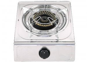 YD-GC106 Stainless Gas Cooker