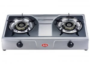 YD-GC238 Stainless Steel Gas Stove